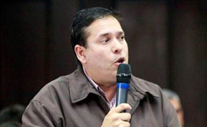 Abelardo Diaz