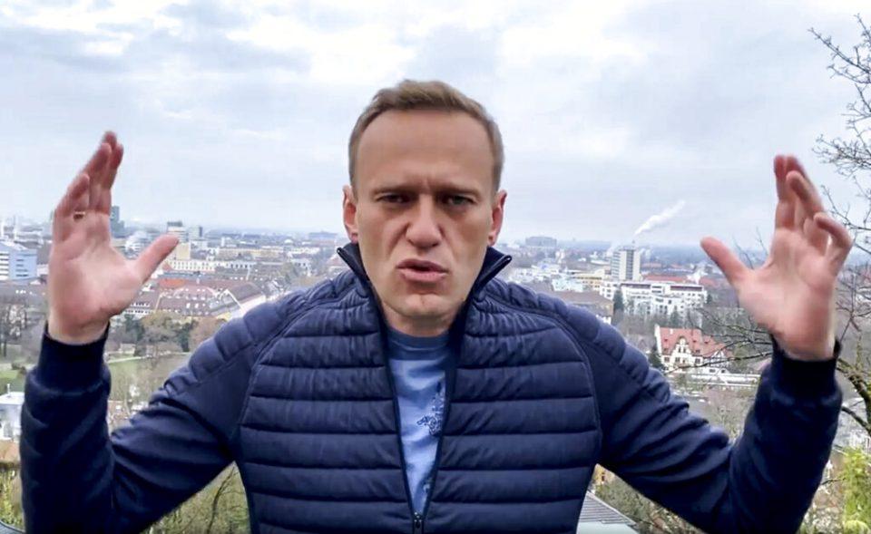 Alexei Navalny regresa a Rusia el 17 de enero