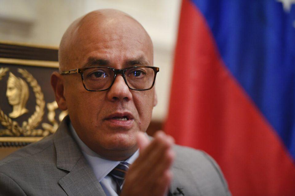 Jorge Rodríguez: Jimmy Montesinos confesó toda la planificación de la Operación Gedeón