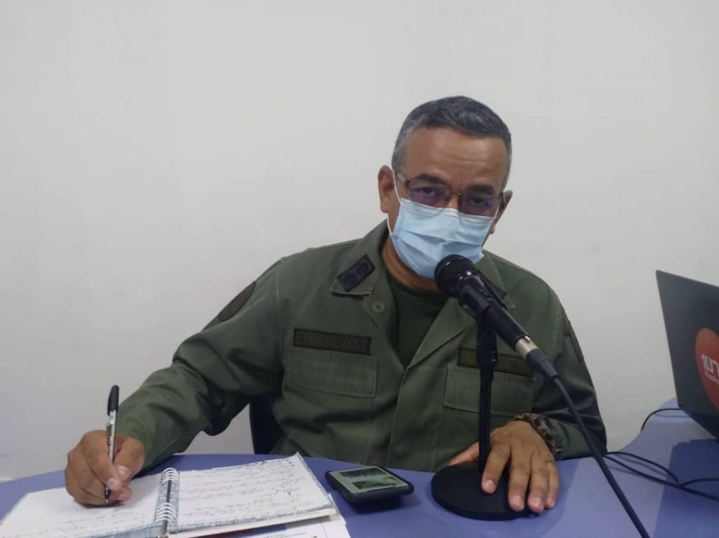 General Martín Maldonado