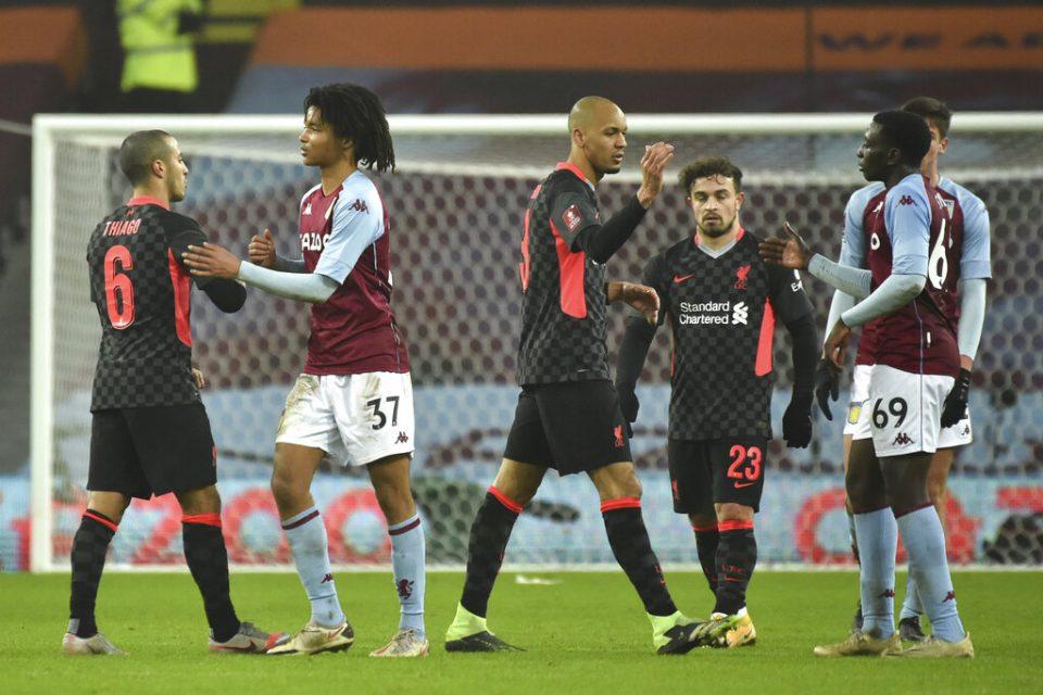 Liverpool-Aston