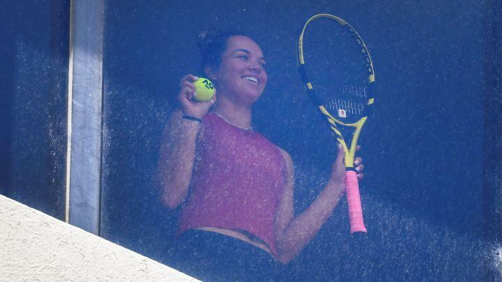 Mujeres tenistas