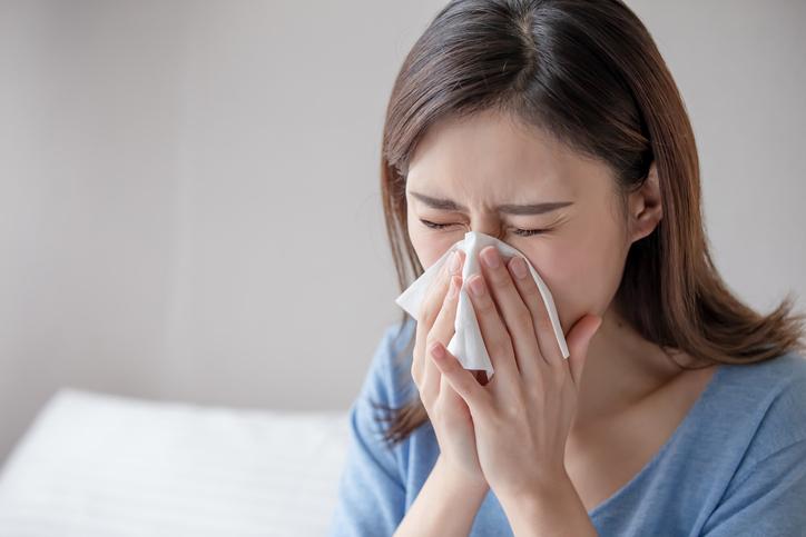 Tres medidas preventivas disminuir las alergias