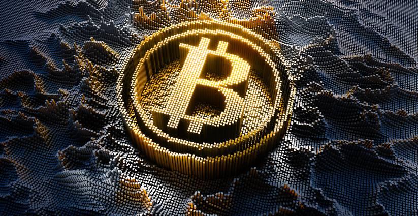 El bitcóin cae por debajo de los 30.000 dólares por primera vez en cinco meses