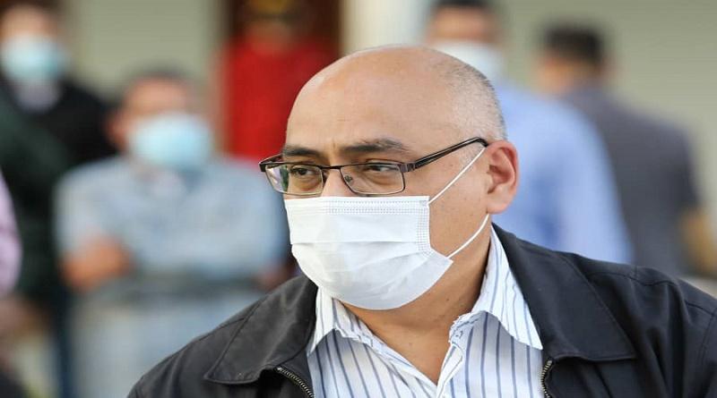 Ministro de Salud: Es necesario aumentar niveles de vigilancia por nueva variante de Covid-19