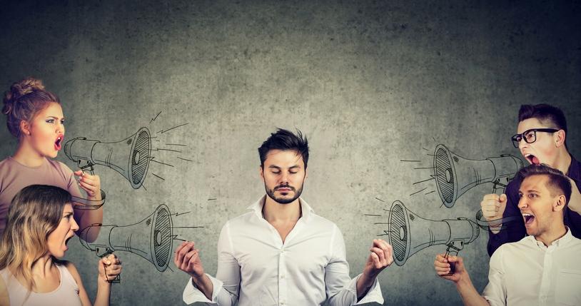 Seis consejos que te ayudarán a controlar la ira