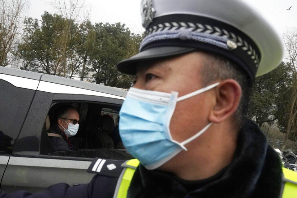 Equipo de la OMS visitó mercados de Wuhan para buscar pistas del coronavirus