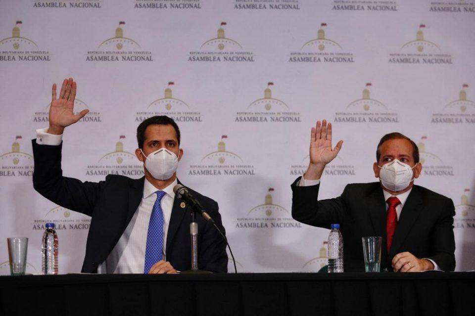 CIDH rechazó la inhabilitación de Guaidó y 27 diputados de la AN