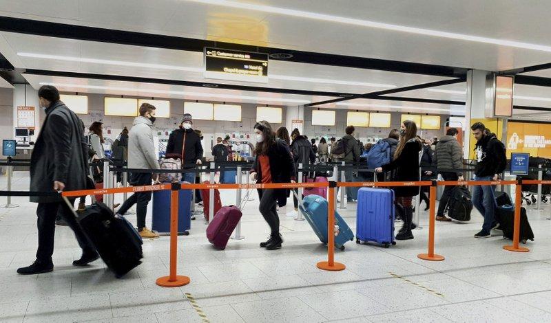 ALAV insta al régimen a reactivar todos los aeropuertos nacionales