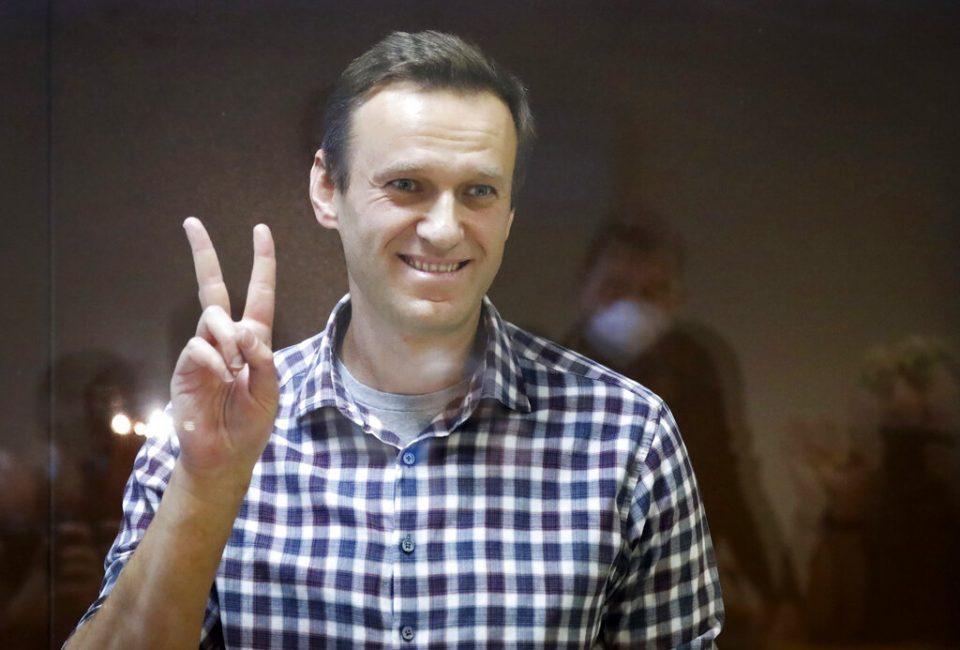 Tribunal de Moscú rechazó recurso presentado por Navalny