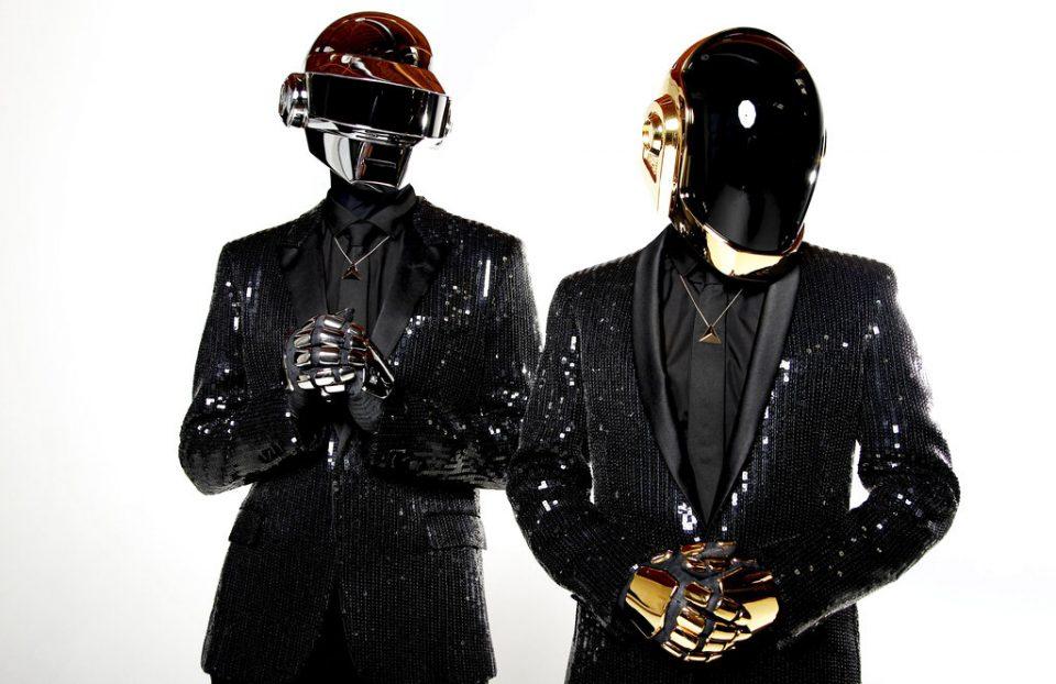Daft Punk se desintegra luego de 28 años