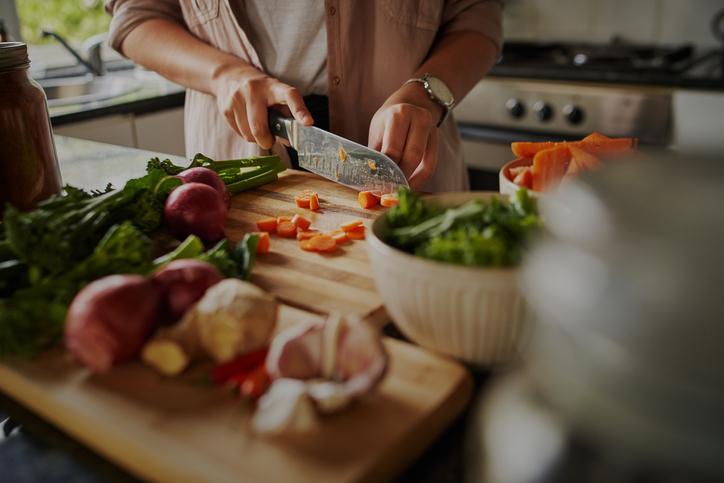 Alimentos que debes incluir tus comidas diarias