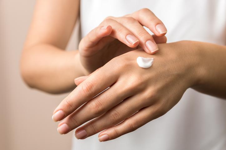 disminuye la cicatrices con tres cremas caseras a base de aceite de coco