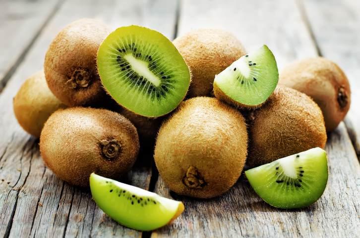 Conozca los beneficios de kiwi para la salud