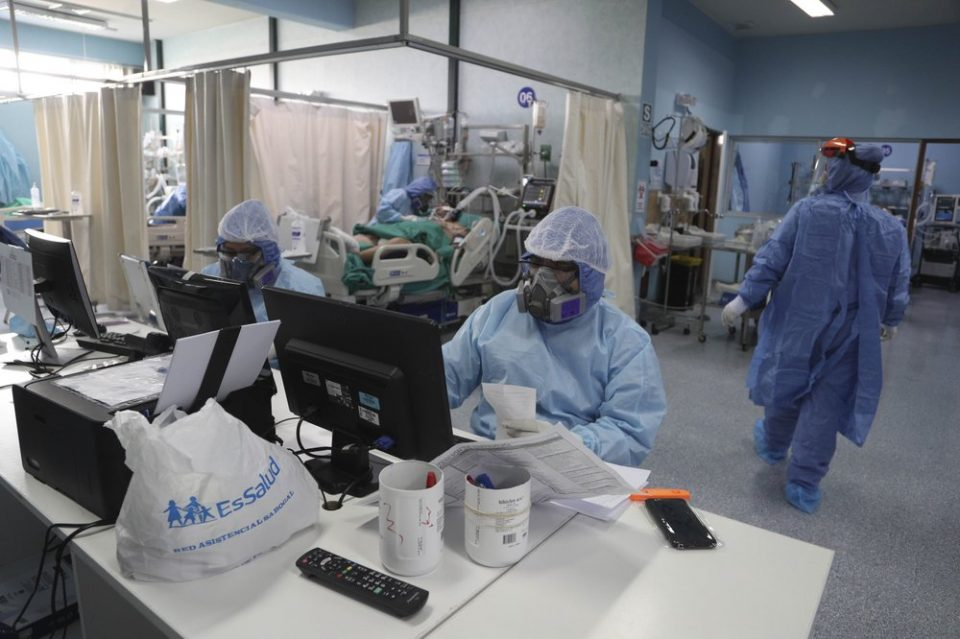 Investigadores analizaron 1.200 muestras de pacientes para descubrir nueva variante de coronavirus en NY