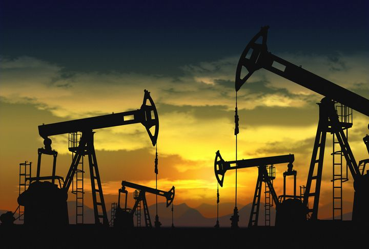 Petroleo West Texas se cotiza en USD 60,51 el barril