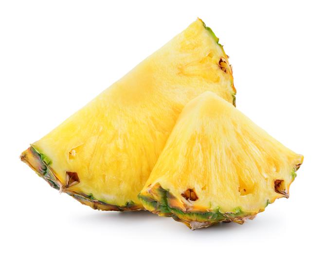 Dieta de la piña: ventajas y desventajas