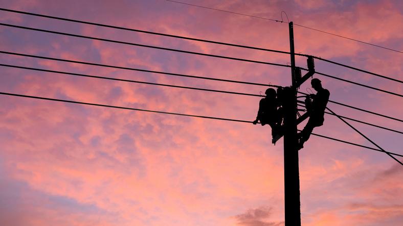 Dos fallas en el sistema eléctrico afectó varias zonas de Maracaibo