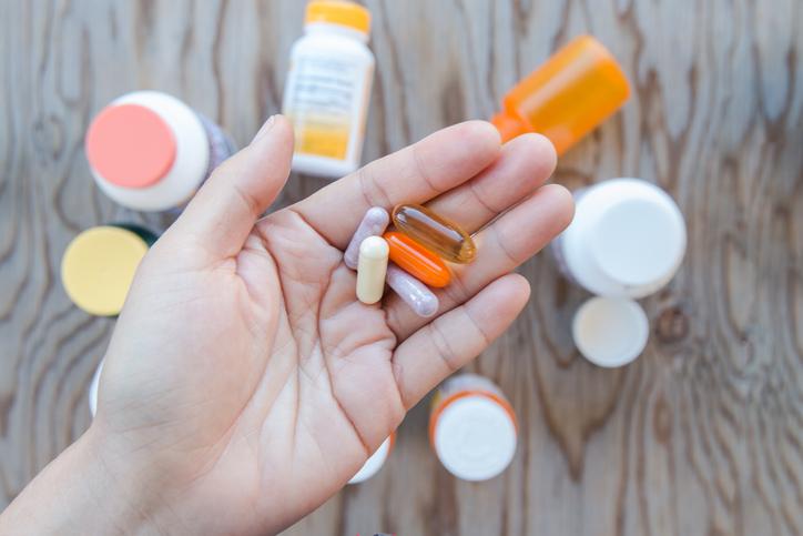 Descubre la razón por la cual las vitaminas no se deben ingerir en cualquier momento