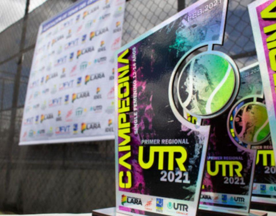 Tenis UTR 2