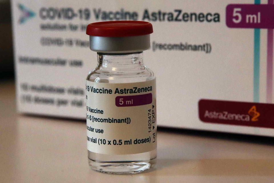 Maduro sobre AstraZeneca: al país no entra ninguna vacuna que no haya autorizado