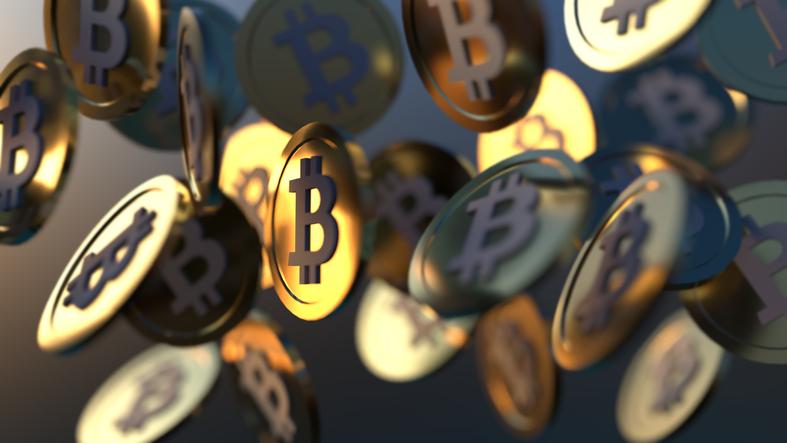 Bitcóin marca nuevo máximo histórico tras superar los USD 63 mil