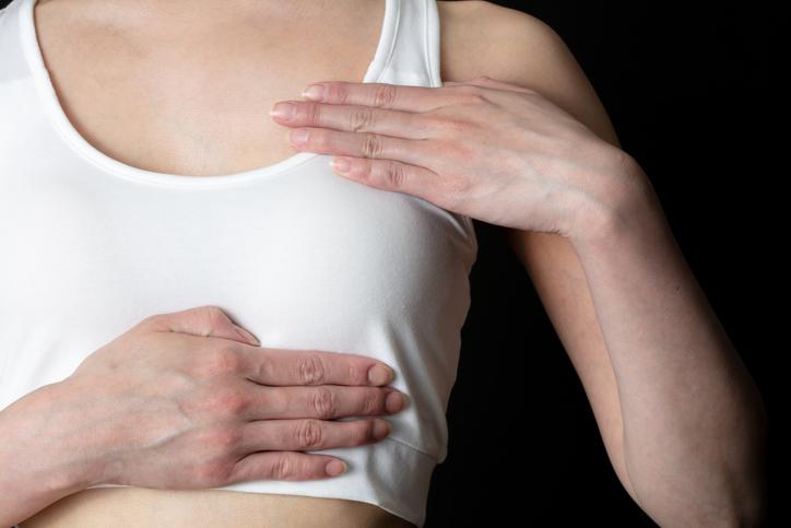 Con 2,3 millones de diagnósticos en 2020, el cáncer de mama es el más detectado en el mundo