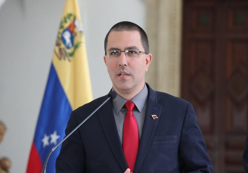 Venezuela rechazó declaraciones de Cancillería colombiana sobre operaciones en Apure