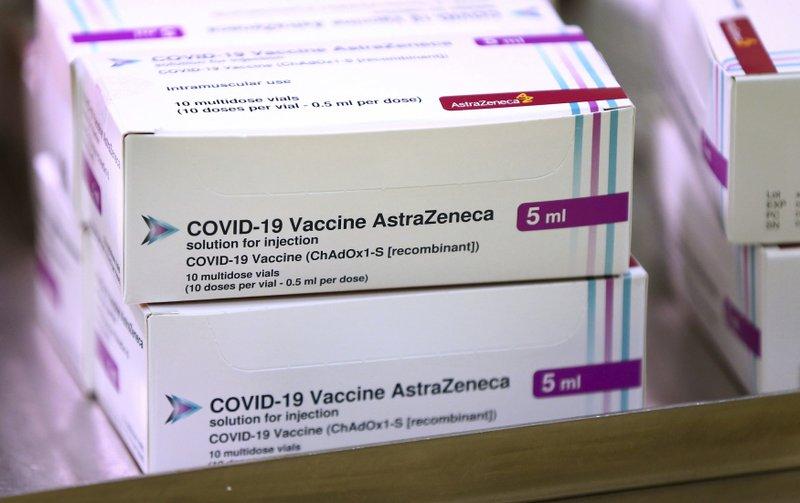 AstraZeneca comenzó ensayo clínico de vacuna contra la variante sudafricana de la covid-19
