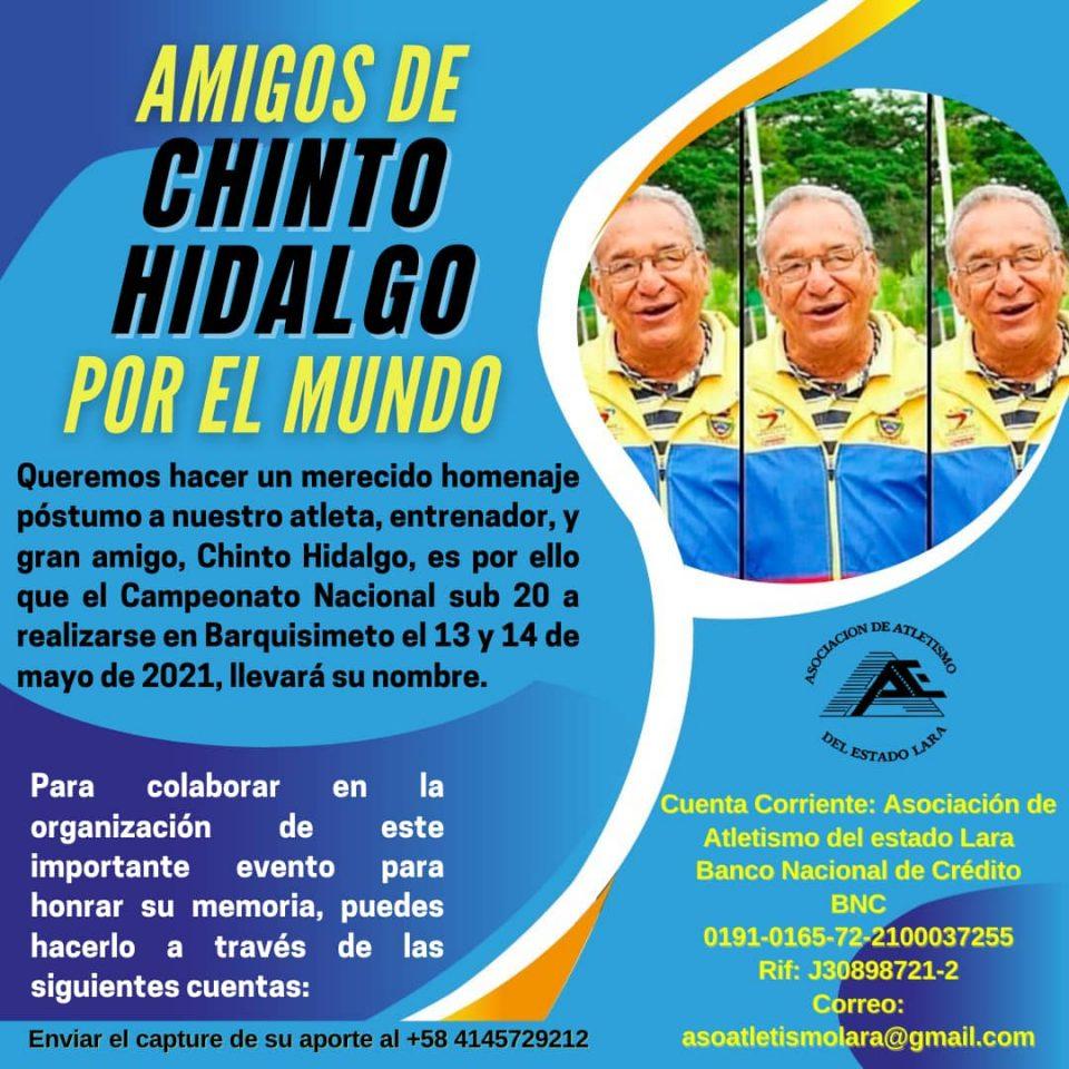 Chinto Hidalgo