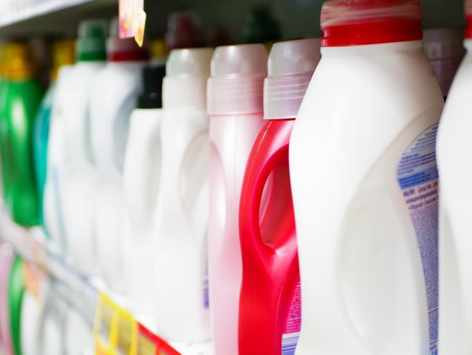Industria química: 50 % de los anaqueles estén llenos de artículos importados