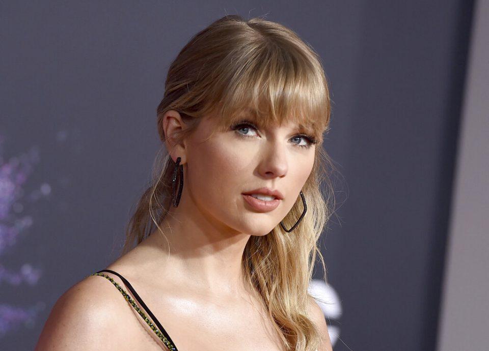 Policía arresta a acosador de Taylor Swift en Nueva York