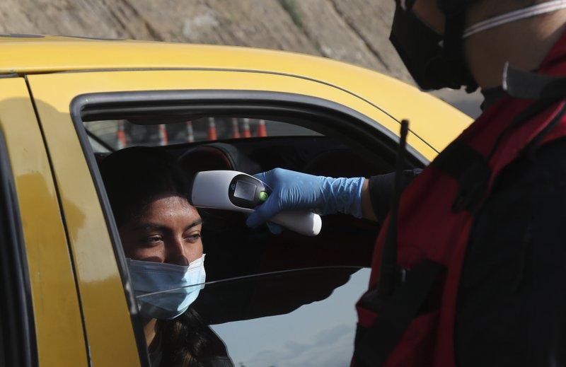 Colombia   Tribunal ordenó suspender protestas del #28Abr por pandemia