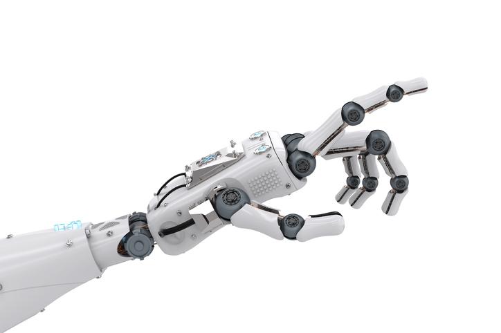 Crean un robot con inteligencia artificial que es consciente del entorno