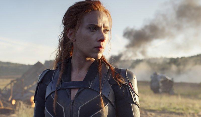 Marvel presentó sus estrenos hasta abril de 2023
