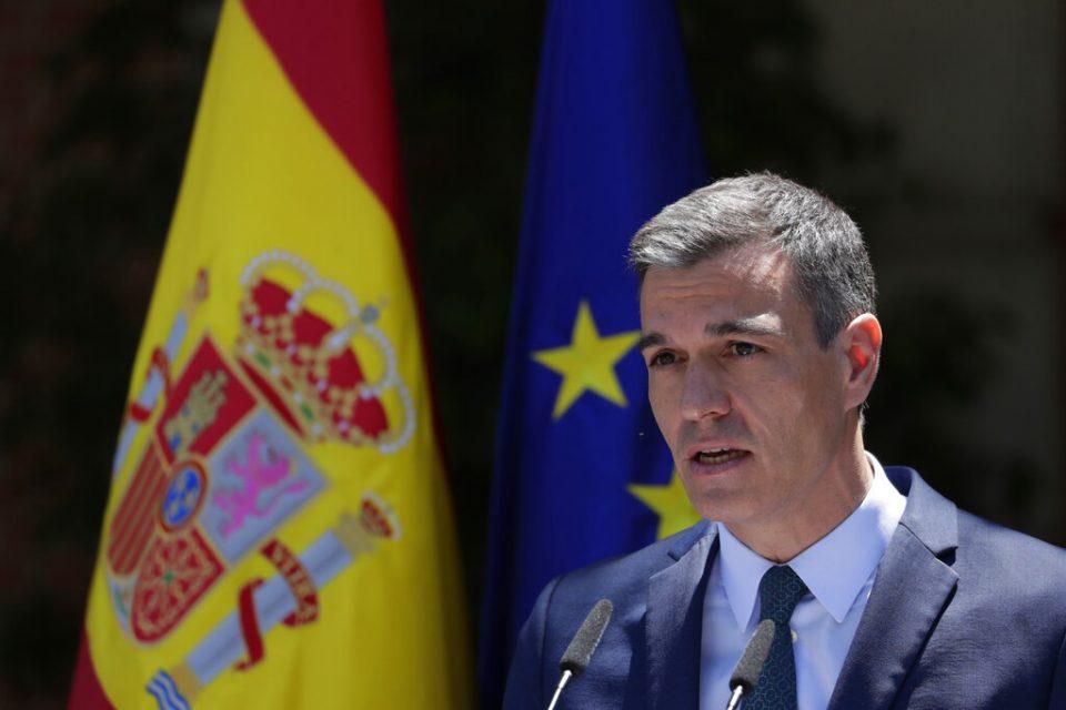 España   Aprueban indulto para nueve líderes independentistas catalanes presos
