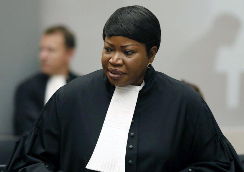 Fatou Bensouda espera anunciar antes del 15 de junio decisión sobre Venezuela