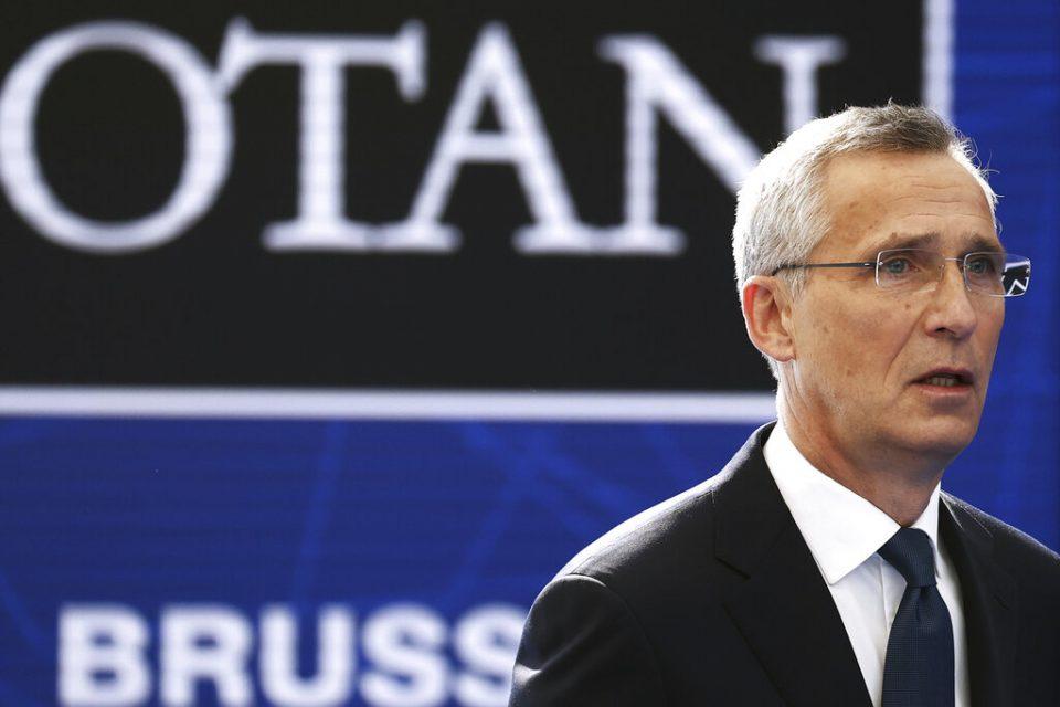 Jefe OTAN: es hora de dejar a un lado las divisiones