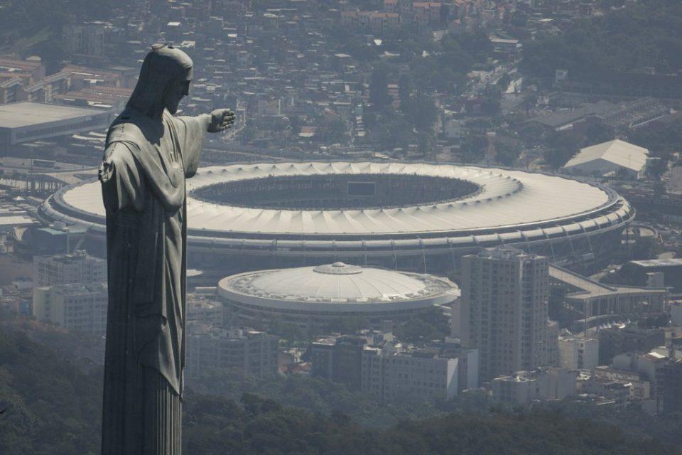Brasil sobre Copa América: estamos en medio del proceso, pero no eludiremos una demanda, si podemos atenderla
