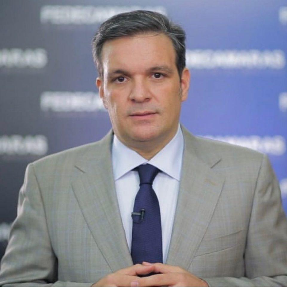 Ricardo Cussano: facilitar la movilidad es esencial para garantizar la actividad económica