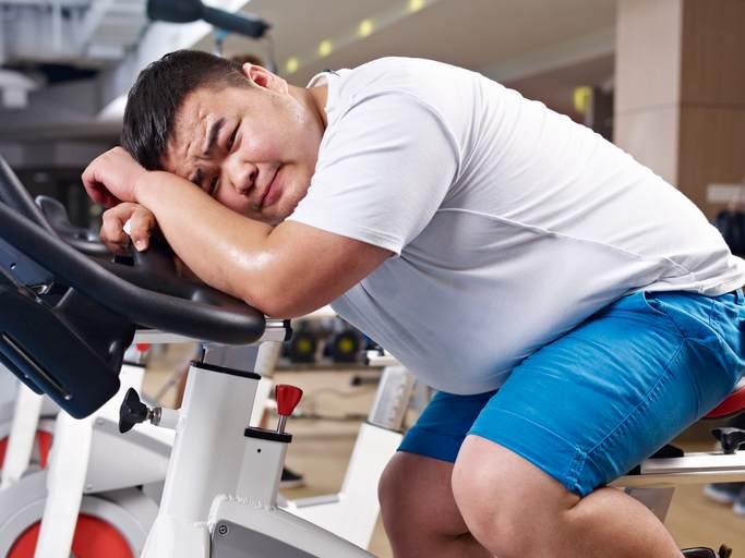 """Compañía japonesa ofrece """"alquilar"""" a personas con sobrepeso por 18 dólares la hora"""
