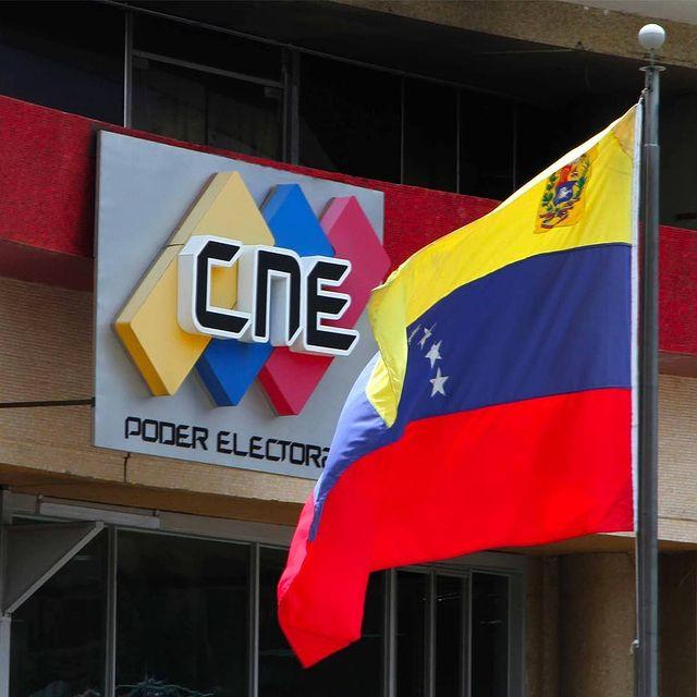 CNE celebra convenio de observación internacional con la CEELA