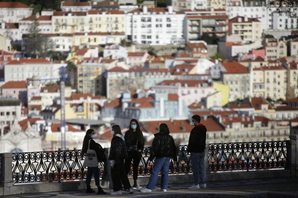 Casos de coronavirus en Portugal se podrían duplicar en las próximas dos semanas