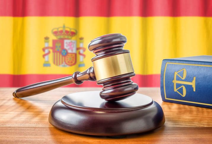 España | Tribunal Supremo ordenó la excarcelar a líderes catalanes indultados