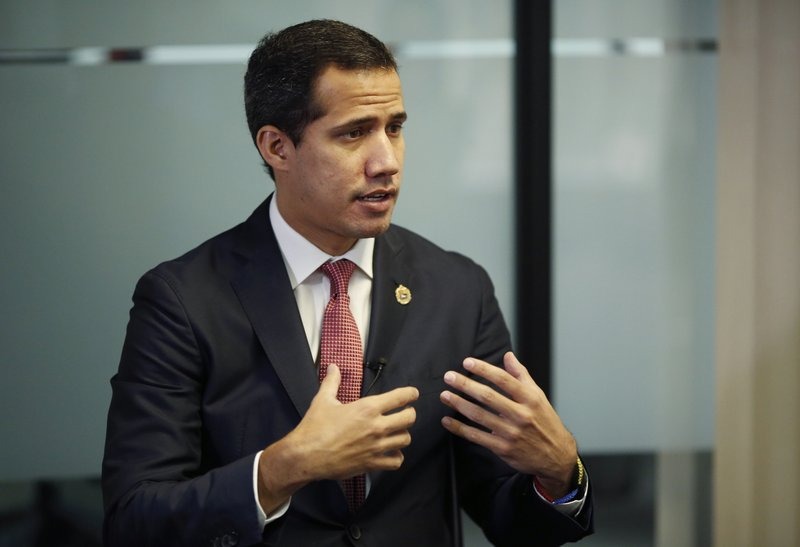 Negociación entre oposición y oficialismo podría ser en México o Noruega