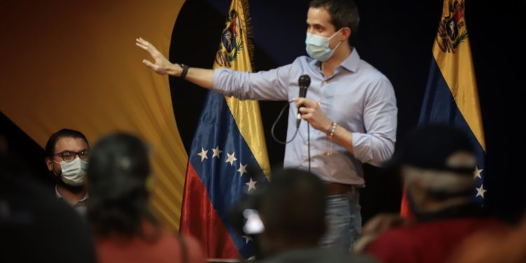 Guaidó: la salvación nacional es el objetivo que nos debe unificar hoy