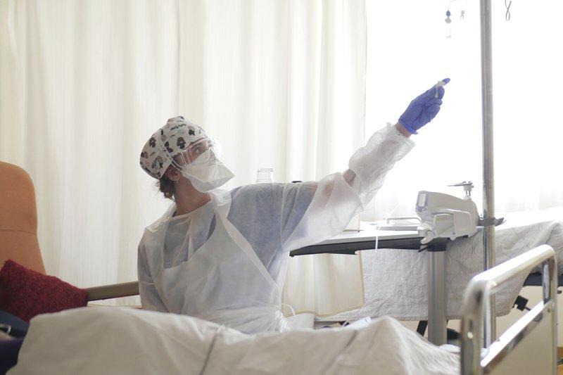 ONTV pide la reactivación del programa de trasplante de órganos en el país