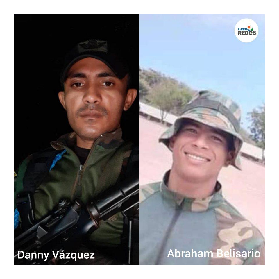Fundaredes: familiares de militares desaparecidos son amenazadas
