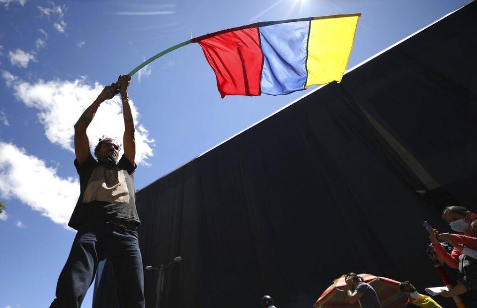 Defensoría de Colombia: 58 personas murieron durante protestas