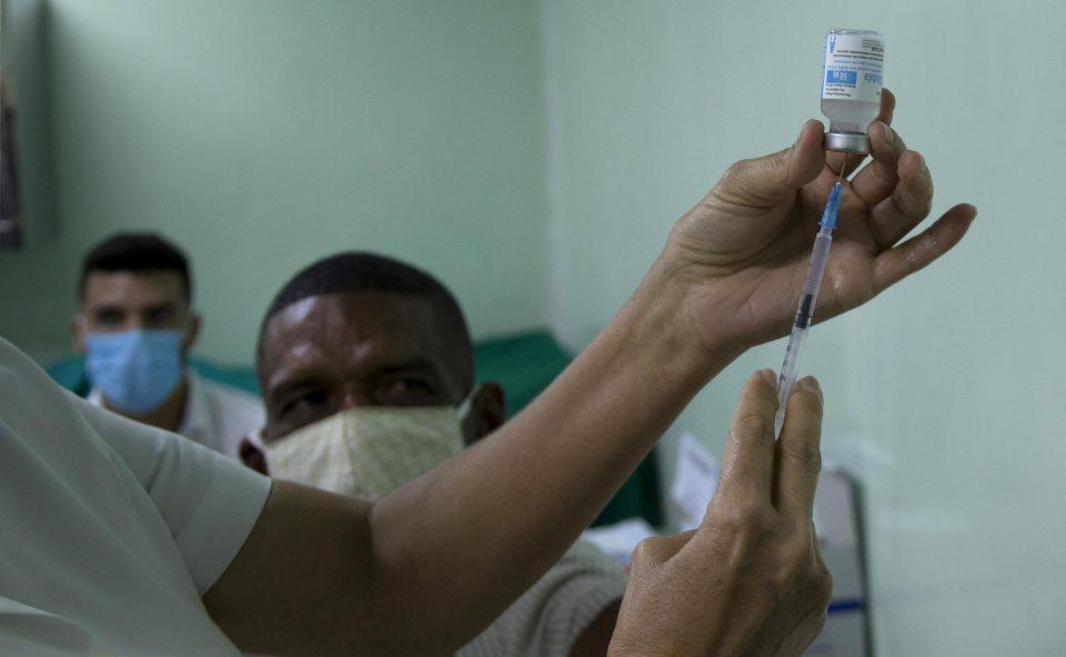Científicos   Vacuna cubana Abdala tiene una eficacia del 92 %